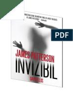 James Patterson- Invizibil v1.0