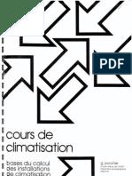 Cours De Climatisation