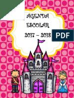 AgendaEscolarCenicientaMEEP TODO