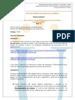 Guia de Actividades Act. 2 TRABAJO Individual 2014-2