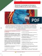 77_16 Motortico. Protocolo recomendado de Arranque y Puesta en Marcha de un motor eléctrico..pdf