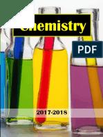 chemistry 2017-18
