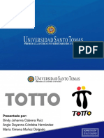 TOTTO DIAPOSITIVAS