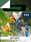 biology 2017-18