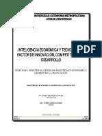 Inteligencia economica y tecnológica.pdf