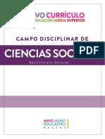 Ciencias Sociales Bg