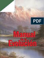 Manual De La Evolución