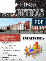 2. Introduccion a La Estadistica