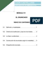 Documento Teórico Módulo VI