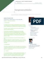 Cristiangmawsoldador_ Codigos y Normas de Soldadura
