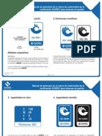 Manual Aplicacion Marca Sistema de Gestion