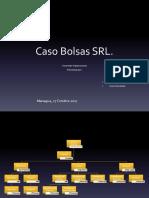 Bolsas SRL TecnoEstructura.txt