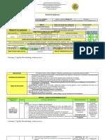 Propuesta de Proyecto 2011