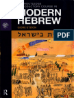Giore Etzion-The Routledge Introductory Course in Modern Hebrew_ Hebrew in Israel-Routledge (2009).pdf