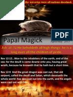 Papal Magick