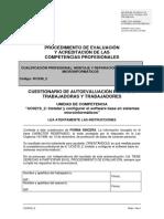 Evaluacion de Equipos y Sistemas Informaticos