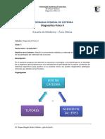 Programa General de Diagnostico II