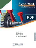 BRO Millturn hypermill