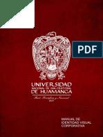 Manual de Identidad UNSCH