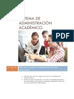 Sistema de Administración Académico (1)