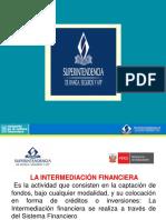 Sistema Financiero Nacional Sbs