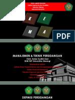 Materi Persidangan BLM FKIP-US