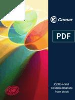 Comar Catalogue Edition 7