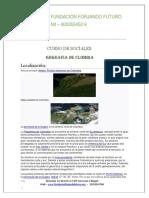 Geograia de Colombia