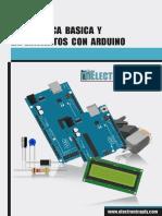 Manual de Electronica Con Arduino