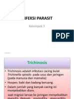 Trichinella Spiralis Ppt