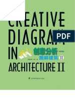 diagrams in architecture pdf creative diagram in architecture ii part 1  creative diagram in architecture ii part 1