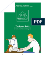 Green Guide Deutsch
