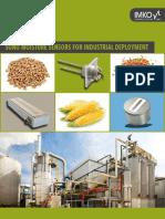 Brochure SONO Process Moisture Probes 12 2015