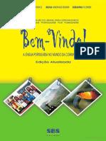 Bemvindo a Lingua Portuguesa No Mundo Da Comunicacao[1]