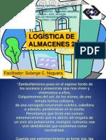 Logistica de almacenes 2
