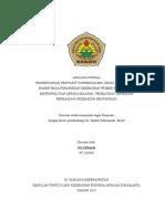 Analisis Jurnal TB.doc