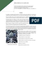 4.Turbinas Térmicas y Su Clasificación