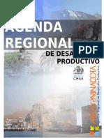 Agenda Regional de Desarrollo Productivo