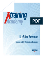 BI Data Warehouse v2 0 - Parte 1