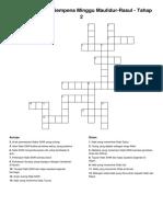 Teka Silang-Kata Sempena Minggu Maulidur-Rasul - Tahap 2.pdf