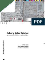 Salud y Salud Pública 2016 Colombia