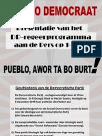 Prog. DP Nederlands