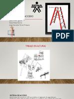 Sistemas de ACCESO (Escalera) [Autoguardado]
