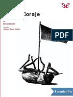 Madre Coraje y Sus Hijos - Bertolt Brecht