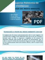 Tecnologia EGR