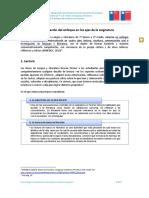 MINEDUC. (2013). Enfoque de Las Bases Curriculares