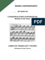 La Armonia de La Music Version 2