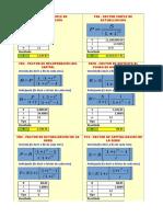 6 Claves Financieras de La Matematica Financiera