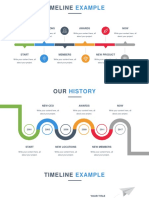 Timeline Powerpoint Template - Free Presentation