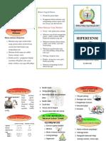 Leaflet Fix Hipertensi